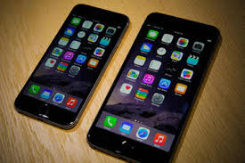 iPhone 6 en de iPhone 6 Plus