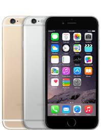 iPhone 6 plus kleuren