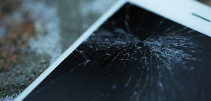 iPhone reparatie's